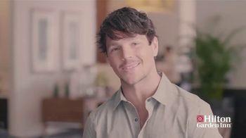 Hilton Garden Inn TV Spot, 'Chocolate Fudge Cake' - Thumbnail 2