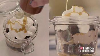 Hilton Garden Inn TV Spot, 'Chocolate Fudge Cake' - Thumbnail 6