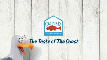 Captain D's Catfish Craze TV Spot, 'Catfish Craze at Captain D's!' - Thumbnail 10