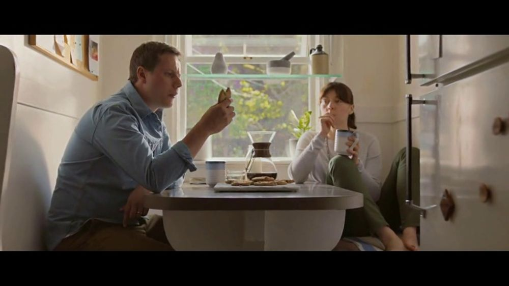 FedEx TV Commercial, 'Opportunity'