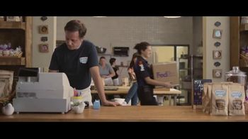 FedEx TV Spot, 'Opportunity' - Thumbnail 3