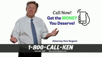 Kenneth S. Nugent: Attorneys at Law TV Spot, 'Car Wreck' - Thumbnail 7