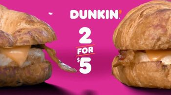 Dunkin' Donuts GO2s TV Spot, 'Another One' - Thumbnail 9