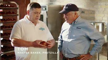 Culver's Pretzel Haus Pub Burger TV Spot, 'Perfect' - Thumbnail 3