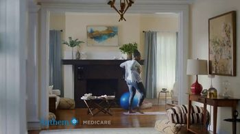 Anthem Medicare TV Spot, 'Yoga' Featuring Téa Leoni - Thumbnail 1