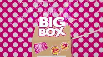 Boxy Girls Big Box TV Spot, 'More Surprises' - Thumbnail 4
