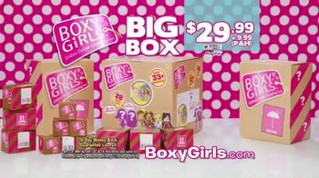 Boxy Girls Big Box TV Spot, 'More Surprises' - Thumbnail 5
