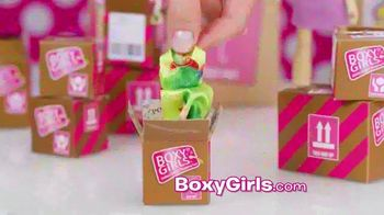 Boxy Girls Big Box TV Spot, 'More Surprises' - Thumbnail 6