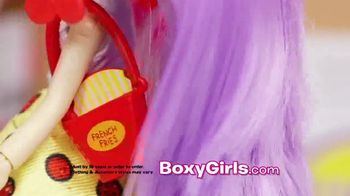 Boxy Girls Big Box TV Spot, 'More Surprises' - Thumbnail 7