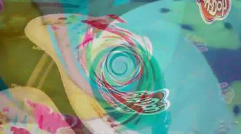 Play-Doh Kitchen Creations Ultimate Swirl Ice Cream Maker TV Spot, 'Double the Swirl' - Thumbnail 8