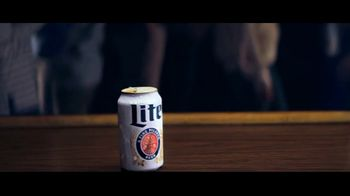 Miller Lite TV Spot, 'Formation' - Thumbnail 2