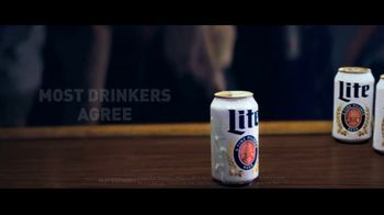 Miller Lite TV Spot, 'Formation' - Thumbnail 3