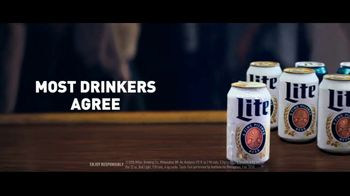 Miller Lite TV Spot, 'Formation' - Thumbnail 4