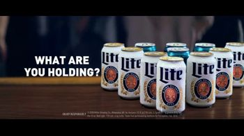 Miller Lite TV Spot, 'Formation' - Thumbnail 6