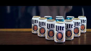 Miller Lite TV Spot, 'Formation'