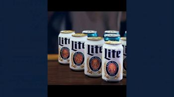 Miller Lite TV Spot, 'Formation' - Thumbnail 8