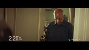 PNC Bank High Yield Savings Account TV Spot, 'Peace of Mind'