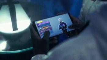 Samsung Galaxy Note9 TV Spot, 'Level Up' Featuring Travis Scott, Ninja - Thumbnail 8