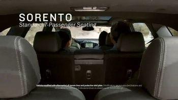 2019 Kia Sorento TV Spot, 'We Put the U in SUV' [T2] - Thumbnail 2