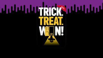 McDonald's Trick. Treat. Win! Game TV Spot, 'No Luck Needed' - Thumbnail 8