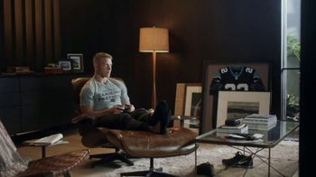 NFL TV Spot, 'McCaffrey's Smoove Advice' Featuring Christian McCaffrey, J. B. Smoove - Thumbnail 1