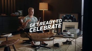 NFL TV Spot, 'McCaffrey's Smoove Advice' Featuring Christian McCaffrey, J. B. Smoove - Thumbnail 10