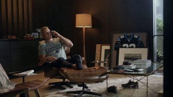 NFL TV Spot, 'McCaffrey's Smoove Advice' Featuring Christian McCaffrey, J. B. Smoove - Thumbnail 2