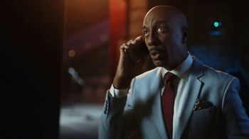 NFL TV Spot, 'McCaffrey's Smoove Advice' Featuring Christian McCaffrey, J. B. Smoove - Thumbnail 3