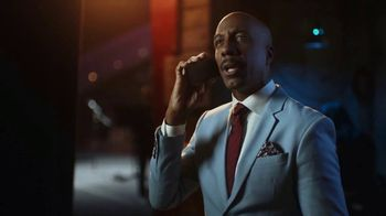 NFL TV Spot, 'McCaffrey's Smoove Advice' Featuring Christian McCaffrey, J. B. Smoove - Thumbnail 4