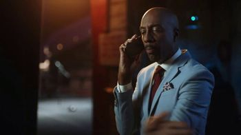 NFL TV Spot, 'McCaffrey's Smoove Advice' Featuring Christian McCaffrey, J. B. Smoove - Thumbnail 7