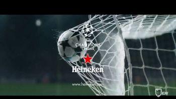 Heineken TV Spot, 'Compartiendo el drama' [Spanish] - Thumbnail 7