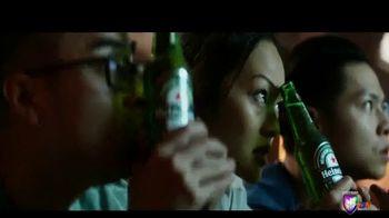 Heineken TV Spot, 'Compartiendo el drama' [Spanish] - Thumbnail 2