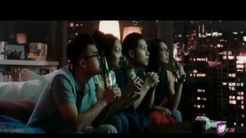Heineken TV Spot, 'Compartiendo el drama' [Spanish]