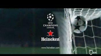 Heineken TV Spot, 'Compartiendo el drama' [Spanish] - Thumbnail 6