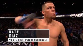 UFC 230 TV Spot, 'Poirier vs. Diaz' - Thumbnail 5