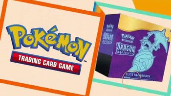 Pokemon TCG TV Spot, 'Nickelodeon: Now and Wow'