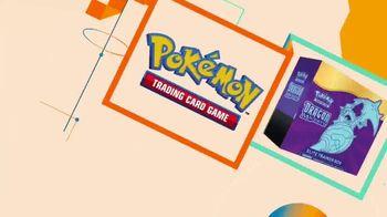 Pokemon TCG TV Spot, 'Nickelodeon: Now and Wow' - Thumbnail 2