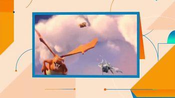 Pokemon TCG TV Spot, 'Nickelodeon: Now and Wow' - Thumbnail 6