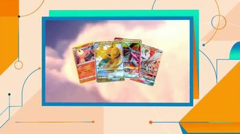Pokemon TCG TV Spot, 'Nickelodeon: Now and Wow' - Thumbnail 7