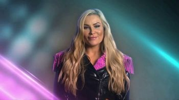 WWE Network TV Spot, '2018 Evolution' Song by Little Mix - 3 commercial airings
