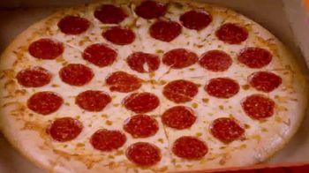 Little Caesars Pizza Hot-N-Ready Large Classic TV Spot, 'Dame cinco' [Spanish] - Thumbnail 2