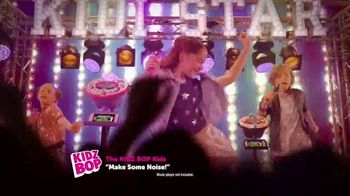 Kidi Star TV Spot, 'Live Like a Real Pop Star' - Thumbnail 4
