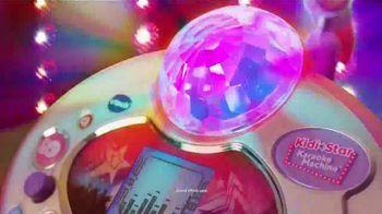 Kidi Star TV Spot, 'Live Like a Real Pop Star' - Thumbnail 7