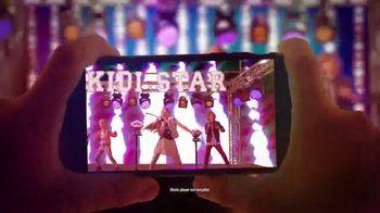Kidi Star TV Spot, 'Live Like a Real Pop Star' - Thumbnail 9