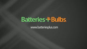 Batteries Plus TV Spot, 'I'd Like You to Do It: Save $20' - Thumbnail 10