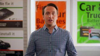 Batteries Plus TV Spot, 'I'd Like You to Do It: Save $20' - Thumbnail 2