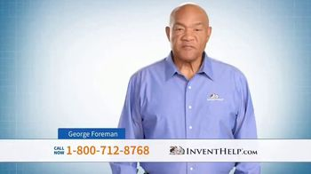 InventHelp TV Spot, 'Call My Friends' Featuring George Foreman - Thumbnail 1