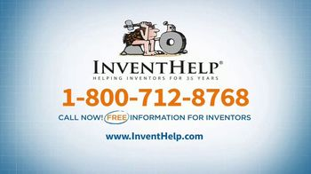InventHelp TV Spot, 'Call My Friends' Featuring George Foreman - Thumbnail 7