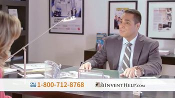 InventHelp TV Spot, 'Call My Friends' Featuring George Foreman - Thumbnail 3