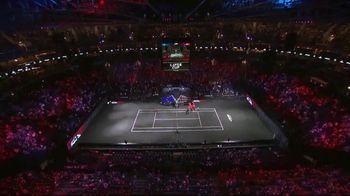 Rolex TV Spot, 'A Portrait of the Laver Cup' Featuring Bjorn Borg, Roger Federer - Thumbnail 1